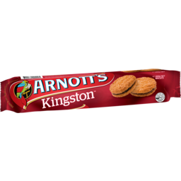 Photo of   Arnott's Kingston 200g