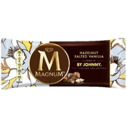 Photo of Magnum Hazelnut Salted Vanilla 100ml