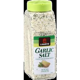 Photo of Lawry's Garlic Salt