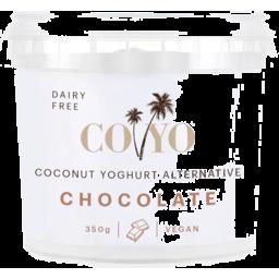 Photo of Coyo - Coyo Chocolate Yoghurt - 500g