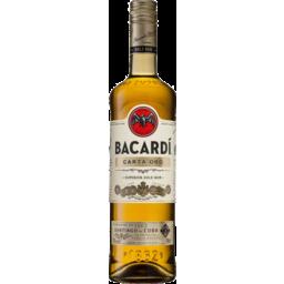 Photo of Bacardi Carta Oro