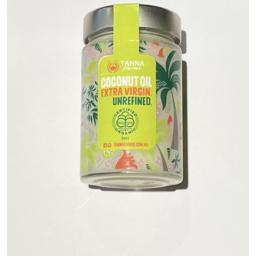 Photo of Tanna Coconut Oil E/Virgin 200ml