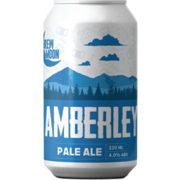 Photo of Brew Moon Amberley 4 Pack