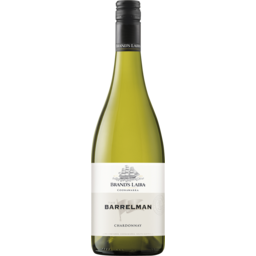Photo of Brand's Laira Barrelman Chardonnay 750ml