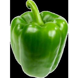 Photo of Sweet Pepper