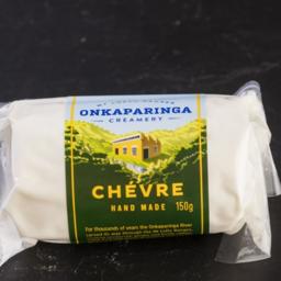 Photo of Onkaparinga Creamery Chèvre