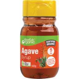 Photo of Absolute Organic Agave Syrup 500gm