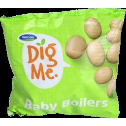 Photo of Dig Me Potatoes Baby Boilers 1kg