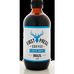 Photo of F/Press Coffee 500ml