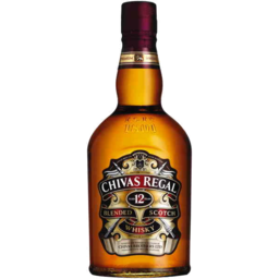 Photo of Chivas Regal 12YO Scotch