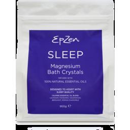 Photo of Epzen Bath Crystals - Magnesium (Sleep)