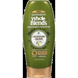 Photo of Garnier Whole Blends Legend Olive Conditioner