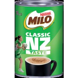 Photo of Nestle Milo Beverage 200g