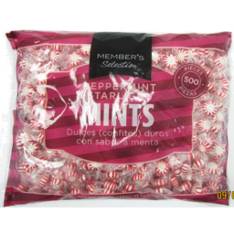 Photo of Member's Selection Starlight Mints