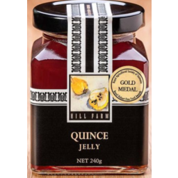 Photo of Hill Farm Jelly Quince 240gm