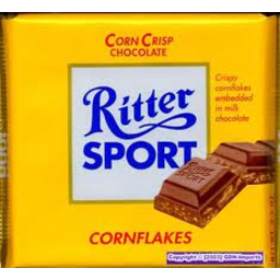 Photo of R/Ritter Cornflakes 100g