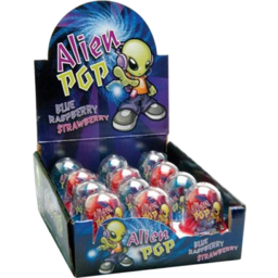 Photo of Alien Pop