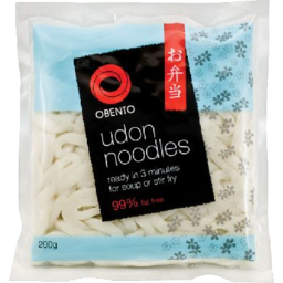 Photo of Obento Noodle Udon 200g
