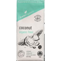 Photo of Ceres Organics Flour - Coconut