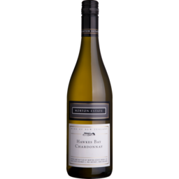 Photo of Morton Estate White Label Chardonnay 750ml