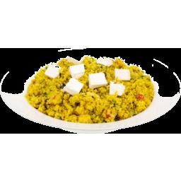 Photo of Bush Road Moroccan Salad