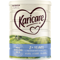 Photo of Karicare+ Karicare 4 Toddler Milk Drink From 2 Years 900g