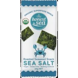 Photo of Honest Sea Seaweed With Salt 5gm