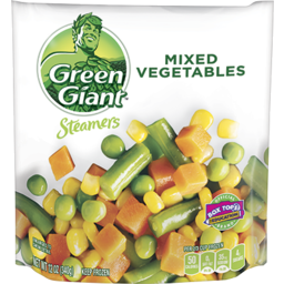 Photo of Green Giant Mixed Vegetables
