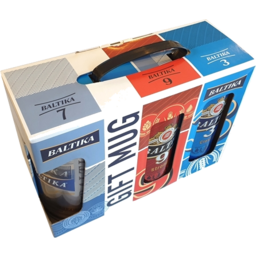 Photo of Baltika Beer 7 9 3 Gift Pack