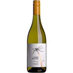 Photo of Lake Hayes Pinot Gris 750ml