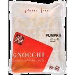 Photo of Simply Wize Gluten Free Pumpkin Gnocchi 500gm