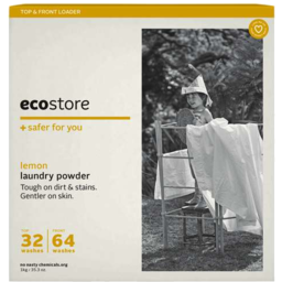 Photo of Ecostore Laundry Powder Combo Lemon 1kg