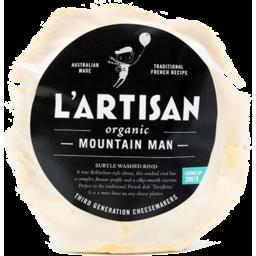 Photo of L'Artisan Mountain Man