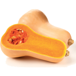 Photo of Pumpkin Butternut Cut