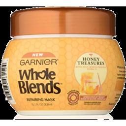 Photo of Garnier Whole Blends Repairing Mask