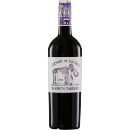 Photo of Elephant In The Room Cabernet Sauvignon