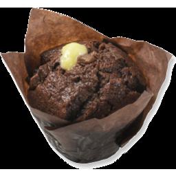 Photo of Gourmet Chocolate Muffin