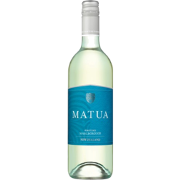 Photo of Matua Valley Pinot Gris 750ml