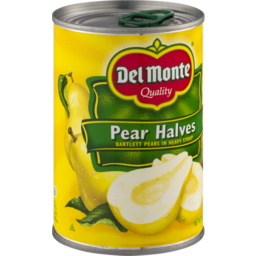 Photo of Del Monte Pear Halves
