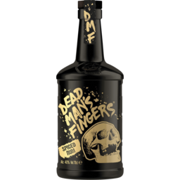 Photo of Deadmans Finger Spiced Rum