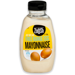 Photo of Zoosh Mayonnaise 350gm