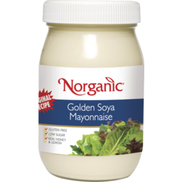 Photo of Mayonaise - Golden Soya 475ml