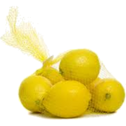 Photo of Bagged Lemons