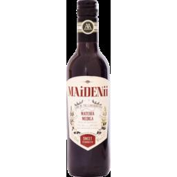 Photo of Maidenii Sweet Vermouth