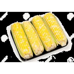 Photo of Corn Yellow Prepack Ea