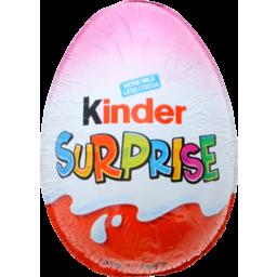 Photo of Kinder Surprise T1 Pink 20 Gram