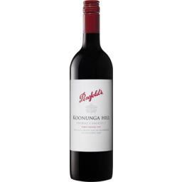 Photo of Penfolds Koonunga Hill Shiraz Cabernet