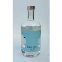Photo of Wild Dog Dry Gin