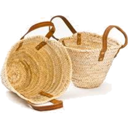 Photo of French Basket - Baby