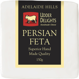 Photo of Adelaide Hills Persian Feta 150g